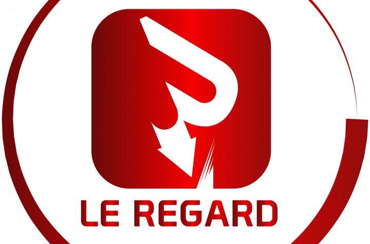 Le logo de Le Regard Sart