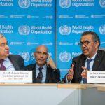 L'OMS s'inquiète du niveau alarmant de circulation du virus en Europe