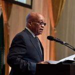 Afrique du Sud: Jacob Zuma devant la justice pour corruption
