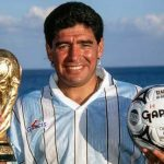 Football: la légende de l'Albiceleste, Diego Armando Maradona n'est plus!