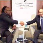 RDC-Diplomatie: Nouveau tête-à-tête en vue entre Félix Tshisekedi et son homologue égyptien Al Sissi