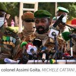 Mali: le colonel Goïta déclaré président de la transition par la Cour Constitutionnelle
